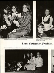 Page 86, 1971 Edition, Pinckney High School - Pirate Log Yearbook (Pinckney, MI) online yearbook collection