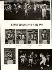 Page 94, 1971 Edition, Pinckney High School - Pirate Log Yearbook (Pinckney, MI) online yearbook collection