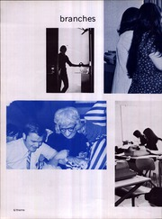 Page 10, 1974 Edition, Pinckney High School - Pirate Log Yearbook (Pinckney, MI) online yearbook collection