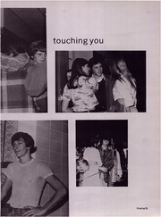 Page 13, 1974 Edition, Pinckney High School - Pirate Log Yearbook (Pinckney, MI) online yearbook collection