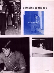 Page 15, 1974 Edition, Pinckney High School - Pirate Log Yearbook (Pinckney, MI) online yearbook collection