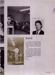 Pinckney High School - Pirate Log Yearbook (Pinckney, MI) online yearbook collection, 1974 Edition, Page 45