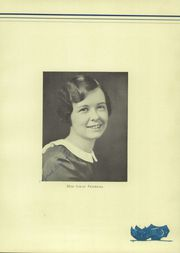 Page 11, 1933 Edition, Grand Haven Senior High School - Blue and Gold Yearbook (Grand Haven, MI) online yearbook collection