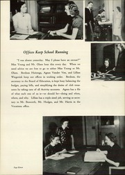Page 15, 1940 Edition, Grand Haven Senior High School - Blue and Gold Yearbook (Grand Haven, MI) online yearbook collection