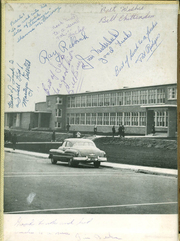 Page 2, 1954 Edition, Grand Haven Senior High School - Blue and Gold Yearbook (Grand Haven, MI) online yearbook collection