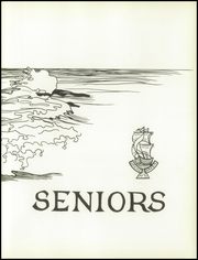 Page 13, 1959 Edition, Grand Haven Senior High School - Blue and Gold Yearbook (Grand Haven, MI) online yearbook collection