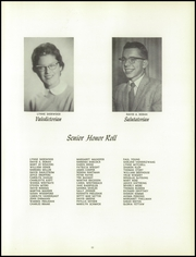 Page 15, 1959 Edition, Grand Haven Senior High School - Blue and Gold Yearbook (Grand Haven, MI) online yearbook collection