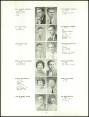 Page 16, 1959 Edition, Grand Haven Senior High School - Blue and Gold Yearbook (Grand Haven, MI) online yearbook collection