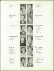 Page 17, 1959 Edition, Grand Haven Senior High School - Blue and Gold Yearbook (Grand Haven, MI) online yearbook collection