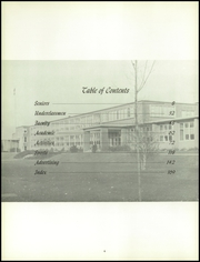 Page 8, 1959 Edition, Grand Haven Senior High School - Blue and Gold Yearbook (Grand Haven, MI) online yearbook collection
