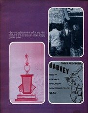 Page 10, 1975 Edition, Grand Haven Senior High School - Blue and Gold Yearbook (Grand Haven, MI) online yearbook collection