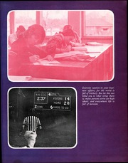 Page 11, 1975 Edition, Grand Haven Senior High School - Blue and Gold Yearbook (Grand Haven, MI) online yearbook collection