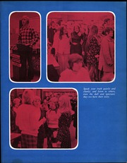 Page 7, 1975 Edition, Grand Haven Senior High School - Blue and Gold Yearbook (Grand Haven, MI) online yearbook collection