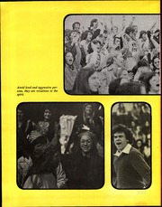 Page 8, 1975 Edition, Grand Haven Senior High School - Blue and Gold Yearbook (Grand Haven, MI) online yearbook collection