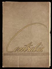 Page 3, 1937 Edition, Central High School - Centralia Yearbook (Bay City, MI) online yearbook collection