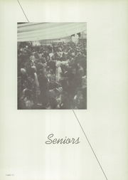Page 11, 1940 Edition, Central High School - Centralia Yearbook (Bay City, MI) online yearbook collection