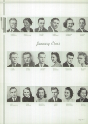 Page 16, 1940 Edition, Central High School - Centralia Yearbook (Bay City, MI) online yearbook collection