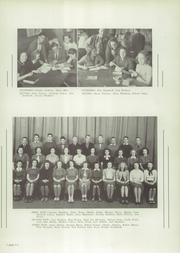 Page 7, 1940 Edition, Central High School - Centralia Yearbook (Bay City, MI) online yearbook collection