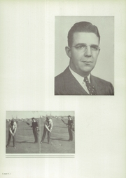 Page 9, 1940 Edition, Central High School - Centralia Yearbook (Bay City, MI) online yearbook collection