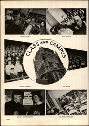 Page 10, 1949 Edition, Central High School - Centralia Yearbook (Bay City, MI) online yearbook collection