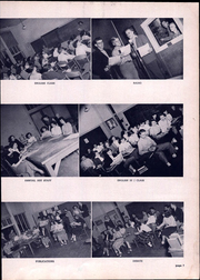 Page 11, 1949 Edition, Central High School - Centralia Yearbook (Bay City, MI) online yearbook collection
