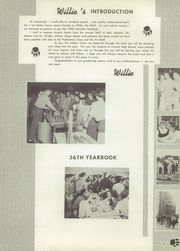 Page 11, 1958 Edition, Central High School - Centralia Yearbook (Bay City, MI) online yearbook collection