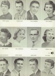 Page 17, 1958 Edition, Central High School - Centralia Yearbook (Bay City, MI) online yearbook collection