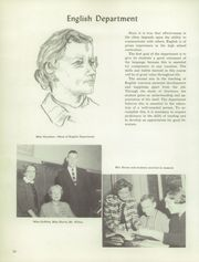 Page 16, 1960 Edition, Central High School - Centralia Yearbook (Bay City, MI) online yearbook collection