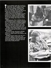 Page 12, 1978 Edition, Central High School - Centralia Yearbook (Bay City, MI) online yearbook collection