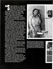 Page 16, 1978 Edition, Central High School - Centralia Yearbook (Bay City, MI) online yearbook collection