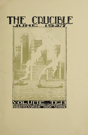 Page 7, 1927 Edition, Northeastern High School - Crucible Yearbook (Detroit, MI) online yearbook collection