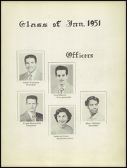 Page 23, 1951 Edition, Northeastern High School - Crucible Yearbook (Detroit, MI) online yearbook collection