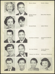 Page 24, 1951 Edition, Northeastern High School - Crucible Yearbook (Detroit, MI) online yearbook collection
