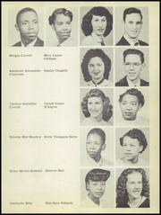 Page 25, 1951 Edition, Northeastern High School - Crucible Yearbook (Detroit, MI) online yearbook collection