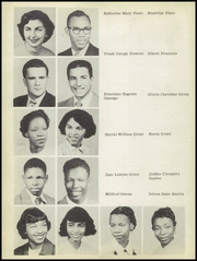Page 26, 1951 Edition, Northeastern High School - Crucible Yearbook (Detroit, MI) online yearbook collection