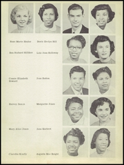 Page 27, 1951 Edition, Northeastern High School - Crucible Yearbook (Detroit, MI) online yearbook collection