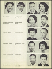 Page 29, 1951 Edition, Northeastern High School - Crucible Yearbook (Detroit, MI) online yearbook collection