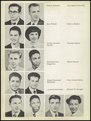 Page 30, 1951 Edition, Northeastern High School - Crucible Yearbook (Detroit, MI) online yearbook collection