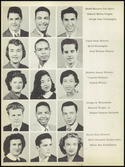 Page 32, 1951 Edition, Northeastern High School - Crucible Yearbook (Detroit, MI) online yearbook collection