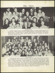 Page 34, 1951 Edition, Northeastern High School - Crucible Yearbook (Detroit, MI) online yearbook collection