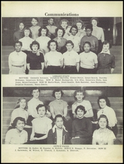 Page 35, 1951 Edition, Northeastern High School - Crucible Yearbook (Detroit, MI) online yearbook collection
