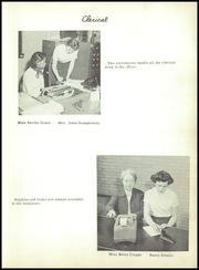 Page 11, 1953 Edition, Northeastern High School - Crucible Yearbook (Detroit, MI) online yearbook collection