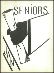 Page 14, 1953 Edition, Northeastern High School - Crucible Yearbook (Detroit, MI) online yearbook collection