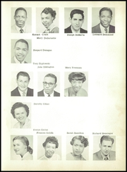 Page 17, 1953 Edition, Northeastern High School - Crucible Yearbook (Detroit, MI) online yearbook collection