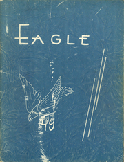 1949 Edition, Romulus High School - Eagle Yearbook (Romulus, MI)