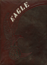 1953 Edition, Romulus High School - Eagle Yearbook (Romulus, MI)