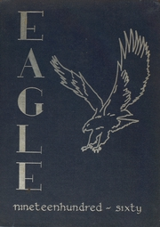 1960 Edition, Romulus High School - Eagle Yearbook (Romulus, MI)