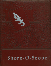 Page 1, 1955 Edition, Lake Shore High School - Shore O Scope Yearbook (St Clair Shores, MI) online yearbook collection