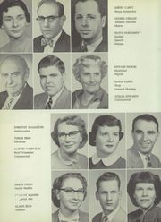 Page 12, 1955 Edition, Lake Shore High School - Shore O Scope Yearbook (St Clair Shores, MI) online yearbook collection