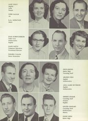 Page 13, 1955 Edition, Lake Shore High School - Shore O Scope Yearbook (St Clair Shores, MI) online yearbook collection